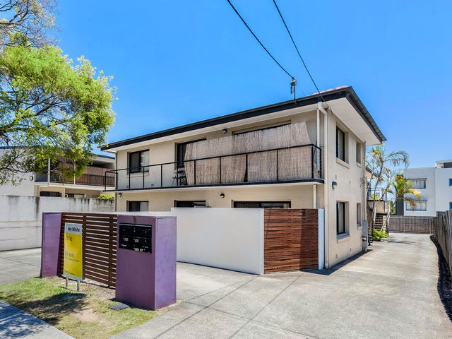 7/8 Kitchener Street, Coorparoo, Qld 4151