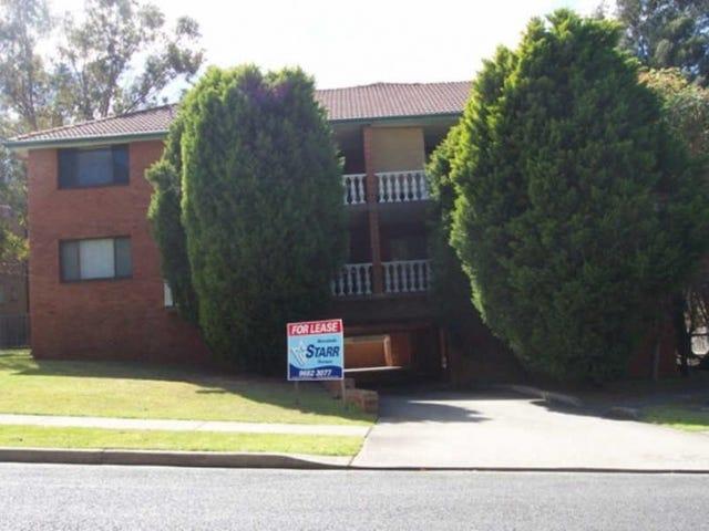 06/23 CROWN STREET, Granville, NSW 2142