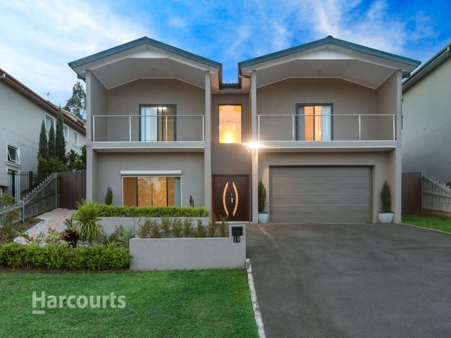 10 Cleveland Close, Rouse Hill, NSW 2155