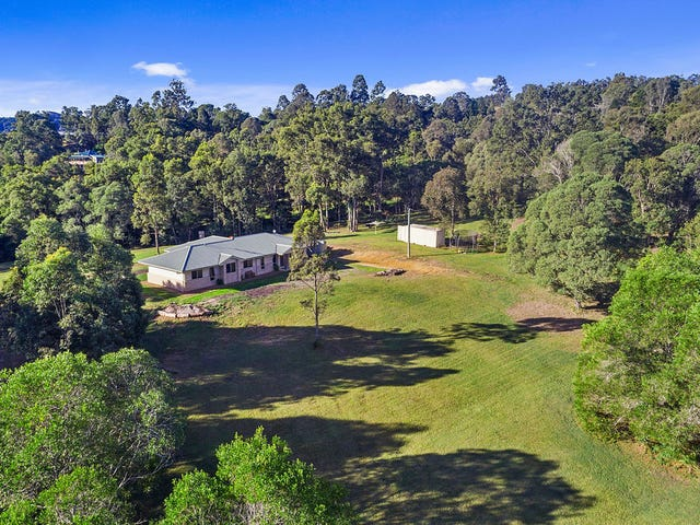 45 Old Mill Road, Carters Ridge, Qld 4563