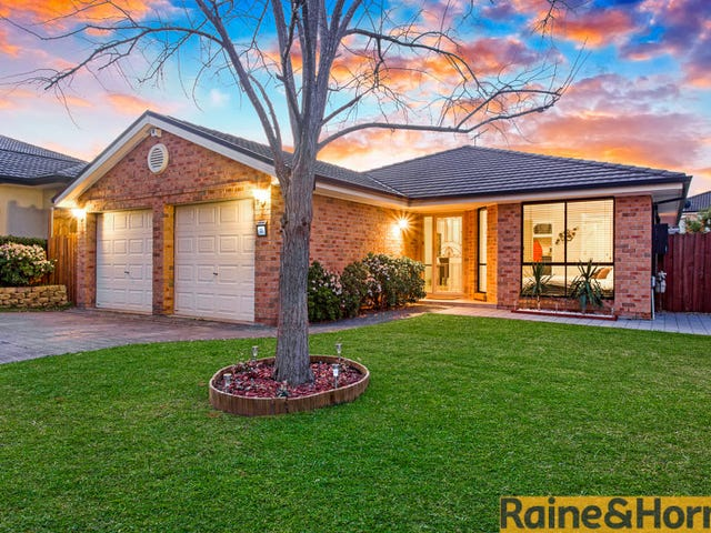 23 Stanford Circuit, Rouse Hill, NSW 2155
