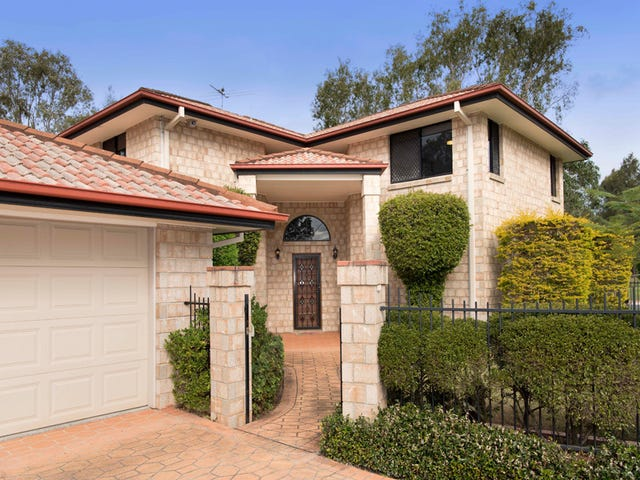 12 Turnberry Close, Oxley, Qld 4075