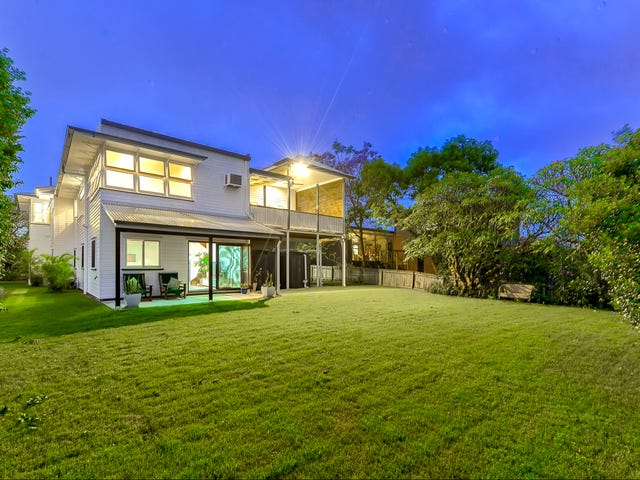 30 Roseby Avenue, Clayfield, Qld 4011