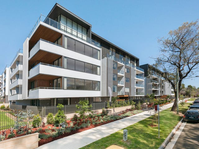 11/1 Cliff Road, Epping, NSW 2121