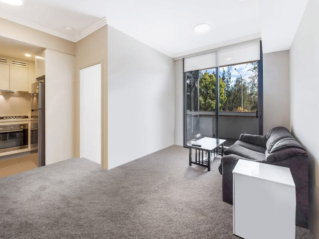 203/47 Hill Road, Wentworth Point, NSW 2127