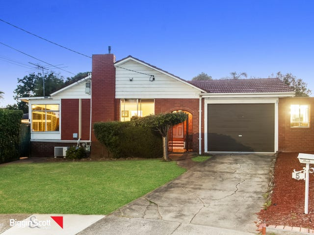 5 Iona Court, Wantirna South, Vic 3152