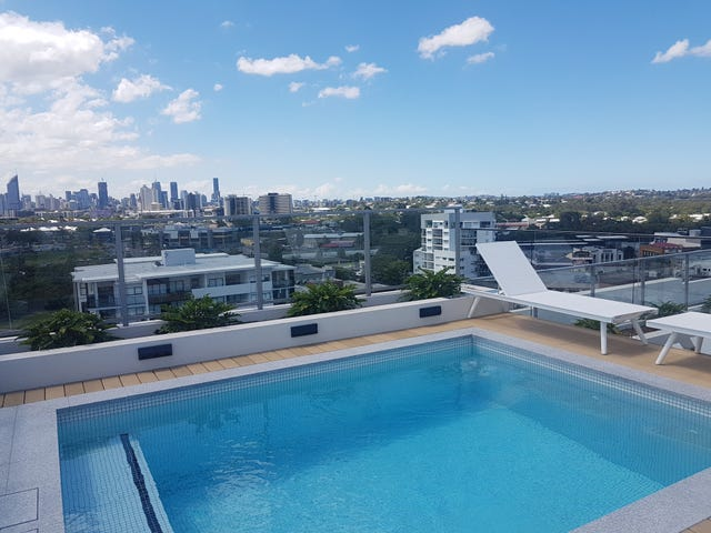 704/54 Lincoln Street, Greenslopes, Qld 4120