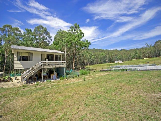5439 George Downes Drive, Bucketty, NSW 2250