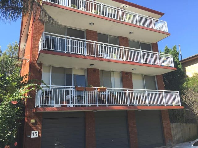 5/15 The Avenue, Rose Bay, NSW 2029