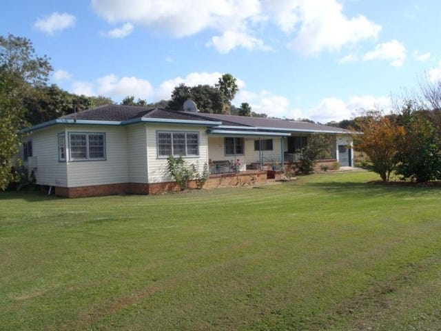 438 Scotts Head  Road, Macksville, NSW 2447