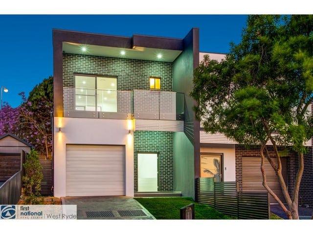 27A Hinkler Street, Ermington, NSW 2115