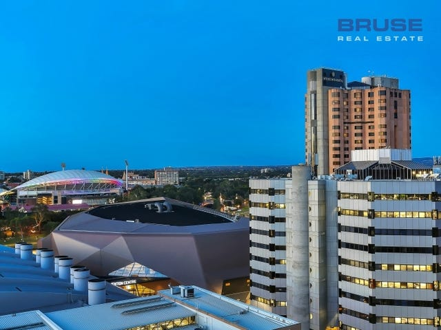 1504/92 North Terrace, Adelaide, SA 5000