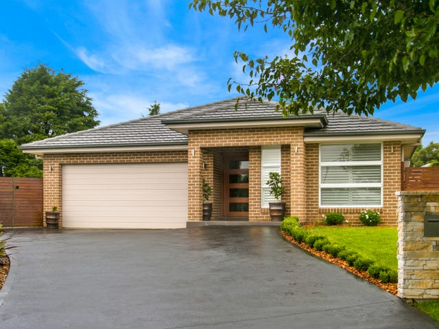 14 Tomley Street, Moss Vale, NSW 2577