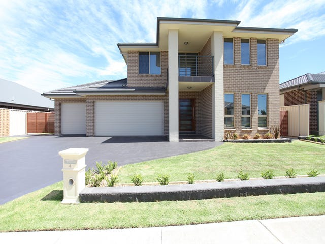 4 Central Avenue, Oran Park, NSW 2570