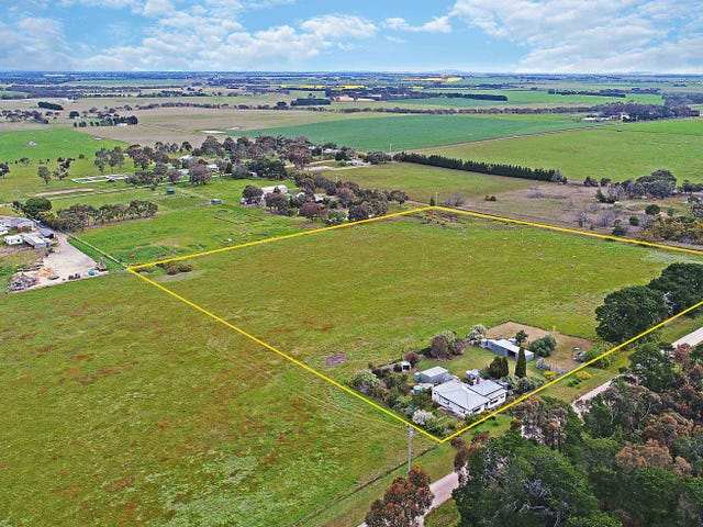 Lot 1, 30 Days Road, Inverleigh, Vic 3321