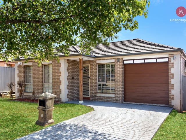 5  Verge Place, West Hoxton, NSW 2171