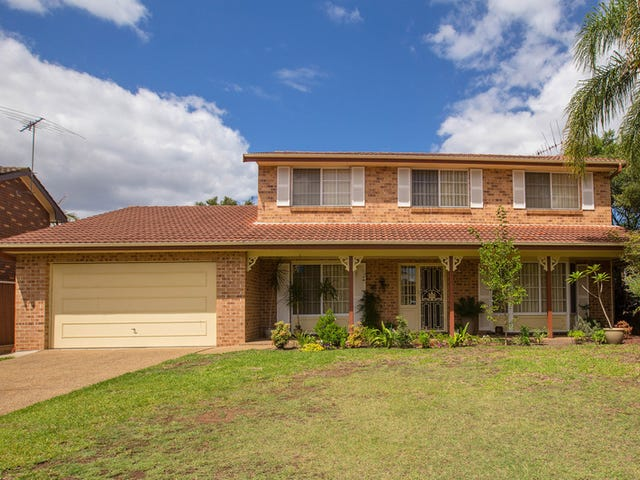 12 Poinciana Parade, Greystanes, NSW 2145