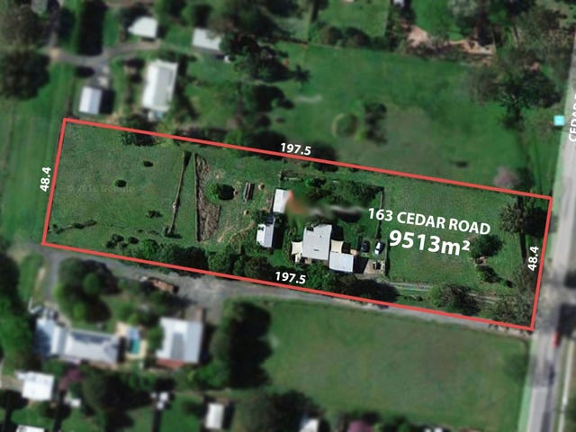 163 Cedar Road, Redbank Plains, Qld 4301