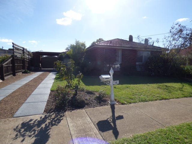 16 Sheahan Crescent, Hoppers Crossing, Vic 3029
