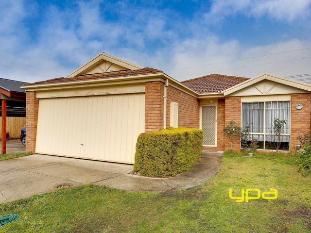 19 Sheridan Way, Roxburgh Park, Vic 3064