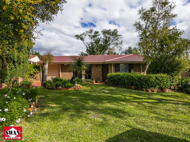 16 Northend Cl, Swan View, WA 6056