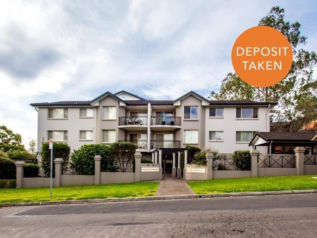 8/19-21 Thurston Street, Penrith, NSW 2750