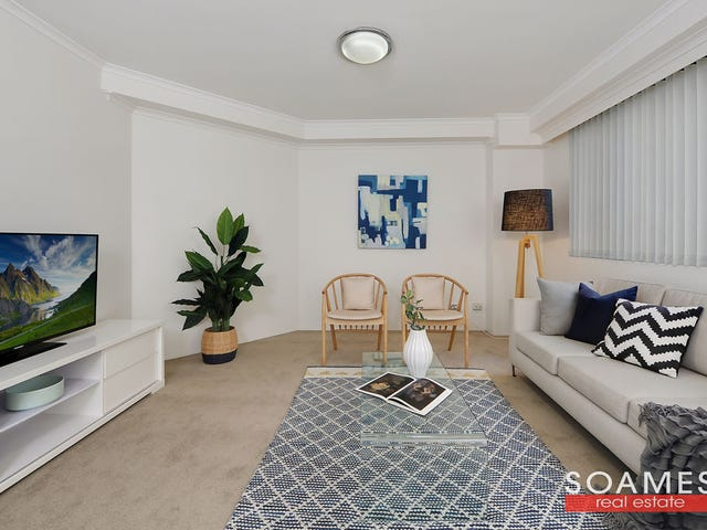 21/208 Pacific Highway, Hornsby, NSW 2077