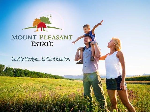 Land - Mt Pleasant Estate, Kings Meadows, Tas 7249