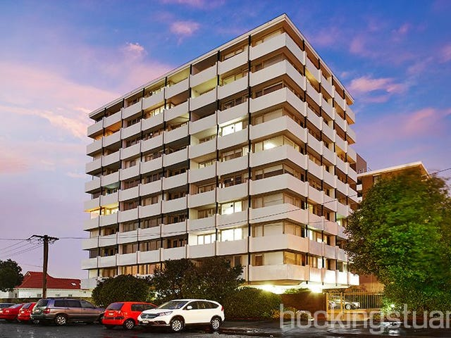 53/189 Beaconsfield Parade, Middle Park, Vic 3206