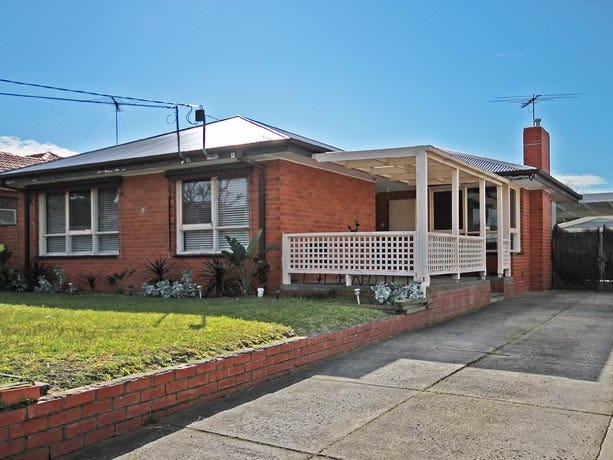 21 Fifth Avenue, Chelsea Heights, Vic 3196