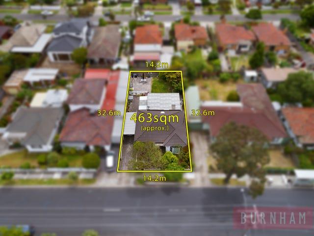 242 Essex Street, West Footscray, Vic 3012