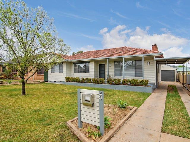40 Winbourne Street, Mudgee, NSW 2850