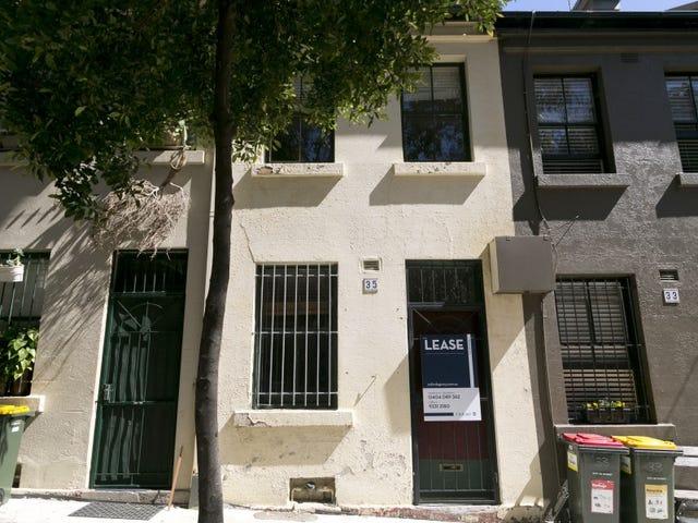 35 Yurong Street, Darlinghurst, NSW 2010