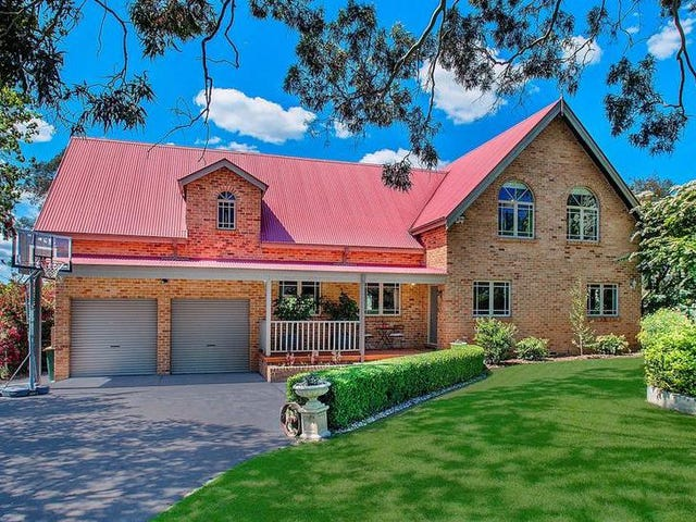 139a  Kenthurst  Road, Kenthurst, NSW 2156