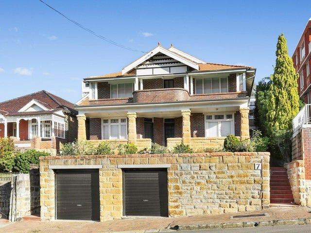 3/7 Neptune Street, Coogee, NSW 2034