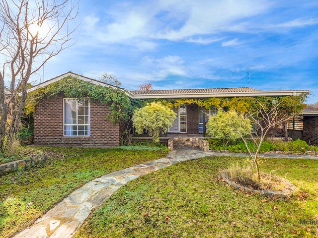 181 Castleton Crescent, Gowrie, ACT 2904