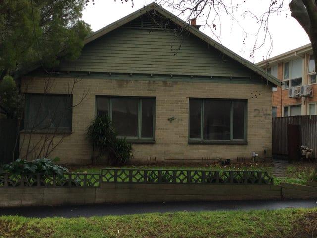 1/24 Bendigo Avenue, Elwood, Vic 3184