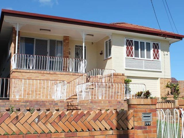 199 Agnew Street, Morningside, Qld 4170