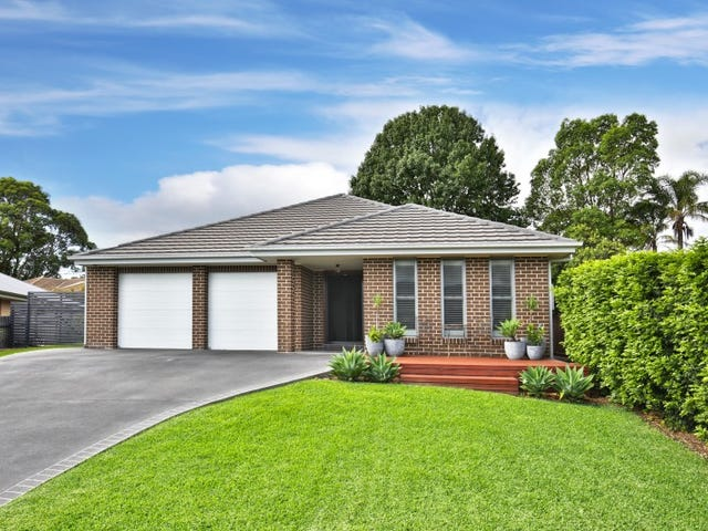 9 Meyer Place, Bomaderry, NSW 2541