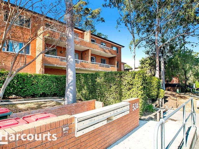1/534 Church Street, North Parramatta, NSW 2151