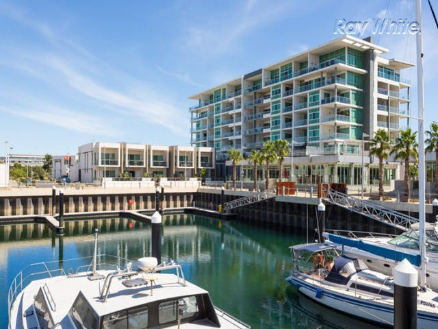 218, 1-2 Tarni Court, New Port, SA 5015
