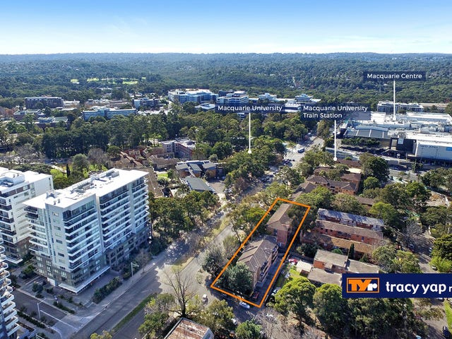 161 & 163 Herring Road, Macquarie Park, NSW 2113
