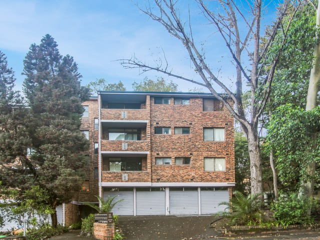 12/1 Peach Tree Road, Macquarie Park, NSW 2113