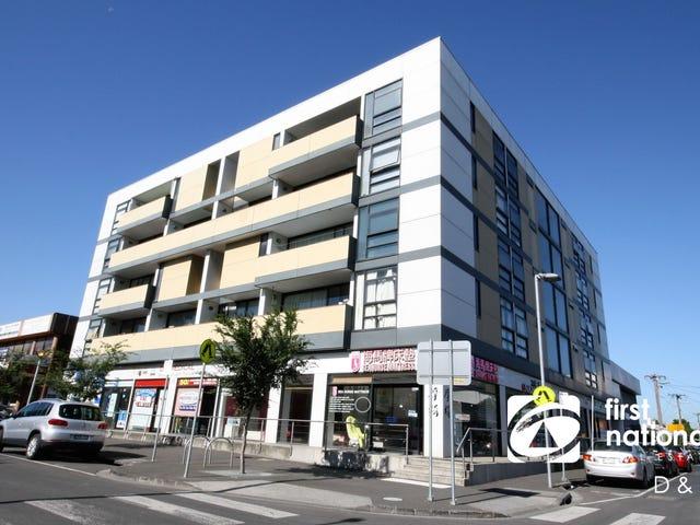21/42A Byron Street, Footscray, Vic 3011