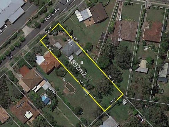 4 Timor Avenue, Loganholme, Qld 4129