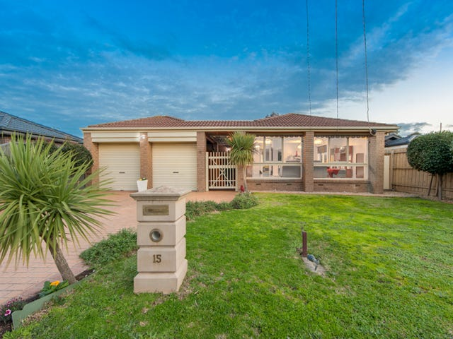 15 Hall Street, Epping, Vic 3076
