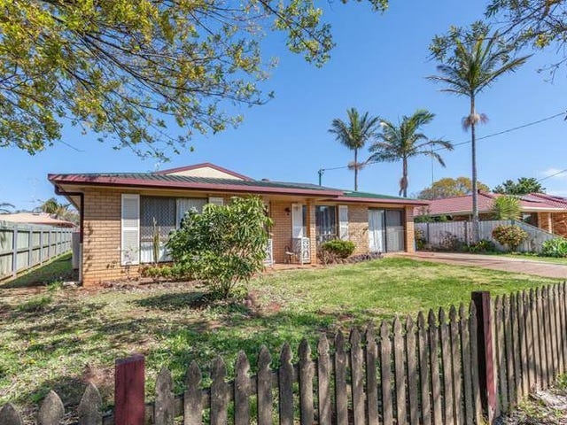 80 Hursley Road, Newtown, Qld 4350