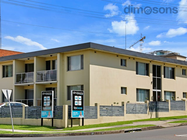 7/36 Campbell Street, Wollongong, NSW 2500