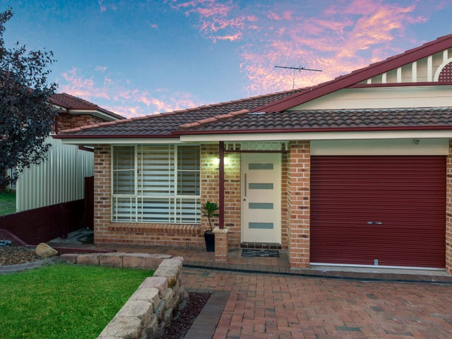 97A Pagoda Crescent, Quakers Hill, NSW 2763