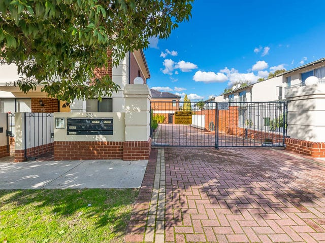 4/374 Stirling Street, Highgate, WA 6003